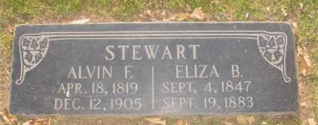 STEWART, ELIZA - Maricopa County, Arizona   ELIZA STEWART - Arizona Gravestone Photos