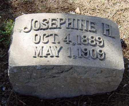 STEWART, JOSEPHINE H. - Maricopa County, Arizona | JOSEPHINE H. STEWART - Arizona Gravestone Photos