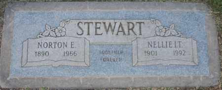 STEWART, NORTON E - Maricopa County, Arizona | NORTON E STEWART - Arizona Gravestone Photos