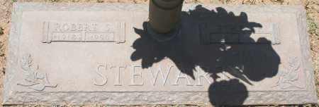 STEWART, ETHEL F. - Maricopa County, Arizona | ETHEL F. STEWART - Arizona Gravestone Photos