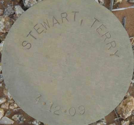 STEWART, TERRY - Maricopa County, Arizona | TERRY STEWART - Arizona Gravestone Photos