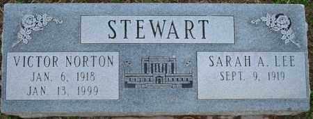 STEWART, VICTOR NORTON - Maricopa County, Arizona | VICTOR NORTON STEWART - Arizona Gravestone Photos