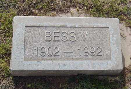 BOOTH STILLWELL, BESS V. - Maricopa County, Arizona | BESS V. BOOTH STILLWELL - Arizona Gravestone Photos