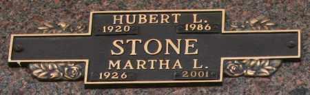 STONE, MARTHA L - Maricopa County, Arizona | MARTHA L STONE - Arizona Gravestone Photos