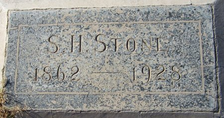 STONE, SAMUEL H. - Maricopa County, Arizona | SAMUEL H. STONE - Arizona Gravestone Photos