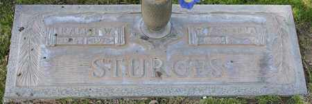 STURGES, THELMA ANNELLA - Maricopa County, Arizona   THELMA ANNELLA STURGES - Arizona Gravestone Photos