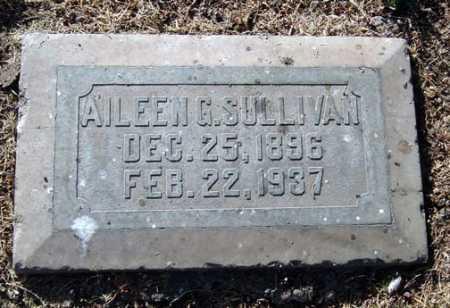 GANZ SULLIVAN, AILEEN - Maricopa County, Arizona   AILEEN GANZ SULLIVAN - Arizona Gravestone Photos