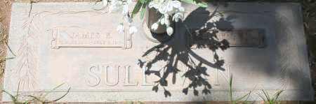 SULLIVAN, BERTHA E. - Maricopa County, Arizona | BERTHA E. SULLIVAN - Arizona Gravestone Photos