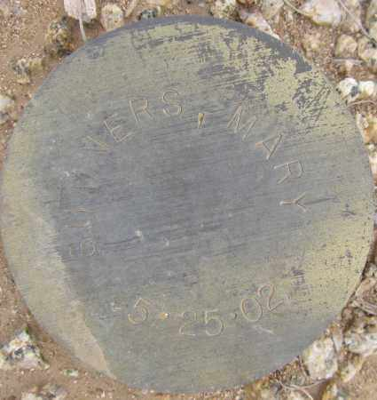 SUMNERS, MARY - Maricopa County, Arizona | MARY SUMNERS - Arizona Gravestone Photos