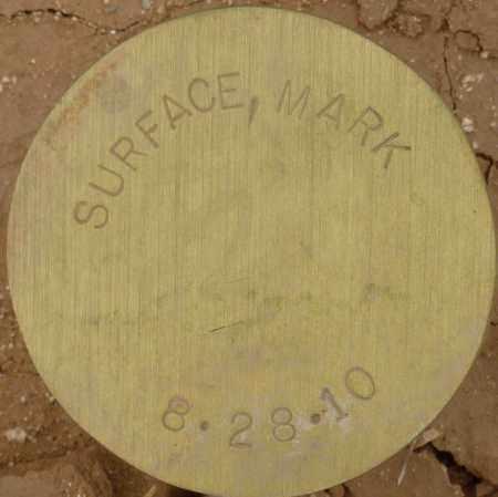 SURFACE, MARK - Maricopa County, Arizona | MARK SURFACE - Arizona Gravestone Photos