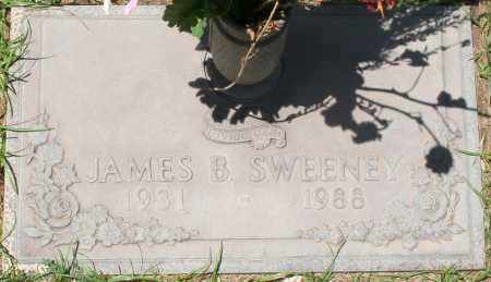SWEENEY, JAMES B. - Maricopa County, Arizona   JAMES B. SWEENEY - Arizona Gravestone Photos