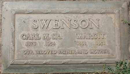 SWENSON, MARGIT - Maricopa County, Arizona | MARGIT SWENSON - Arizona Gravestone Photos