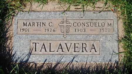 TALAVERA, MARTIN CORTEZ - Maricopa County, Arizona   MARTIN CORTEZ TALAVERA - Arizona Gravestone Photos