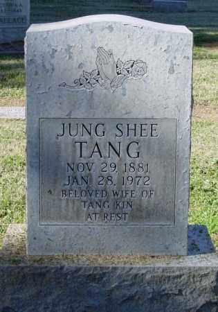 TANG, JUNG - Maricopa County, Arizona   JUNG TANG - Arizona Gravestone Photos
