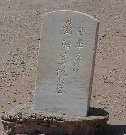 TANG, SHEUNG YUAN - Maricopa County, Arizona | SHEUNG YUAN TANG - Arizona Gravestone Photos