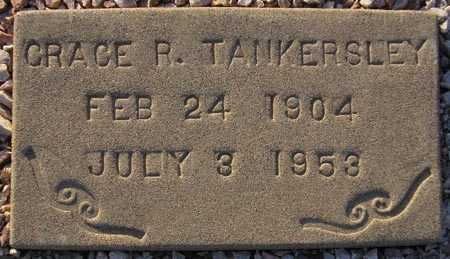 TANKERSLEY, GRACE R. - Maricopa County, Arizona | GRACE R. TANKERSLEY - Arizona Gravestone Photos