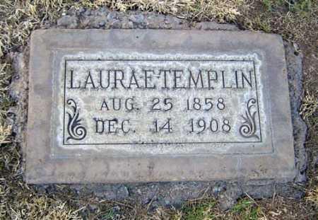 SALE TEMPLIN, LAURA E. - Maricopa County, Arizona   LAURA E. SALE TEMPLIN - Arizona Gravestone Photos