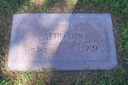 THOMAS, BERNARD - Maricopa County, Arizona   BERNARD THOMAS - Arizona Gravestone Photos
