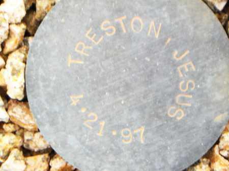 TRESTON, JESUS - Maricopa County, Arizona | JESUS TRESTON - Arizona Gravestone Photos