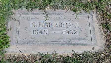 TRIBOLET, SIEGFRIED J. - Maricopa County, Arizona | SIEGFRIED J. TRIBOLET - Arizona Gravestone Photos