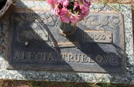 TRUELOVE, ALECIA - Maricopa County, Arizona   ALECIA TRUELOVE - Arizona Gravestone Photos
