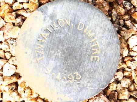 TZVIATKOV, DIMITRE - Maricopa County, Arizona   DIMITRE TZVIATKOV - Arizona Gravestone Photos