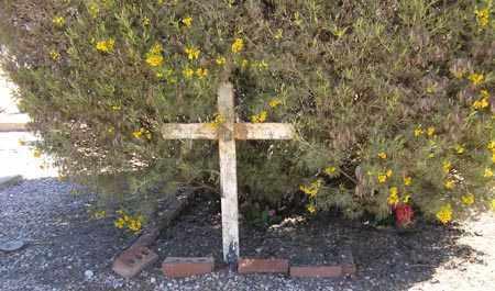 UNKNOWN, UNKNOWN - Maricopa County, Arizona | UNKNOWN UNKNOWN - Arizona Gravestone Photos