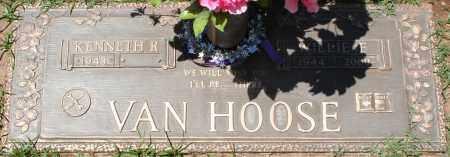 VAN HOOSE, KENNETH R. - Maricopa County, Arizona   KENNETH R. VAN HOOSE - Arizona Gravestone Photos