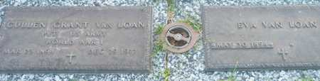 VAN LOAN, EVA - Maricopa County, Arizona | EVA VAN LOAN - Arizona Gravestone Photos