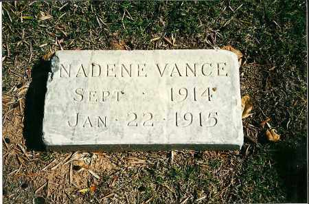 VANCE, NADENE - Maricopa County, Arizona | NADENE VANCE - Arizona Gravestone Photos