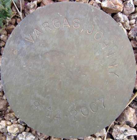 VARGAS, JOHNNY - Maricopa County, Arizona | JOHNNY VARGAS - Arizona Gravestone Photos