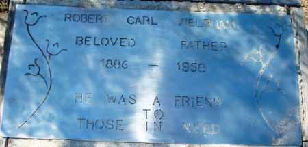 VIELBAUM, ROBERT CARL - Maricopa County, Arizona | ROBERT CARL VIELBAUM - Arizona Gravestone Photos