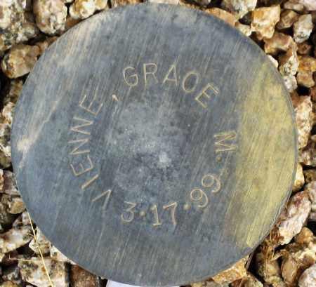 VIENNE, GRACE - Maricopa County, Arizona   GRACE VIENNE - Arizona Gravestone Photos