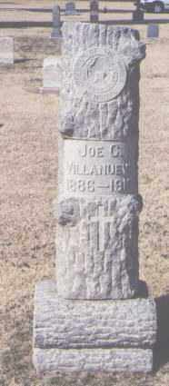 VILLANUEVA, JOE C. - Maricopa County, Arizona | JOE C. VILLANUEVA - Arizona Gravestone Photos