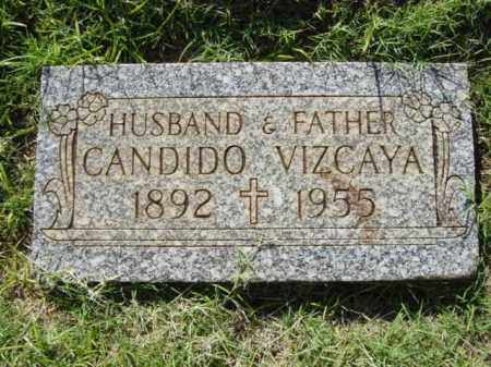 VIZCAYA, CANDIDO - Maricopa County, Arizona | CANDIDO VIZCAYA - Arizona Gravestone Photos