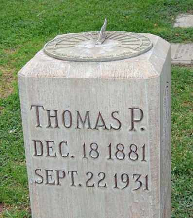WALTON, THOMAS PORTER - Maricopa County, Arizona | THOMAS PORTER WALTON - Arizona Gravestone Photos