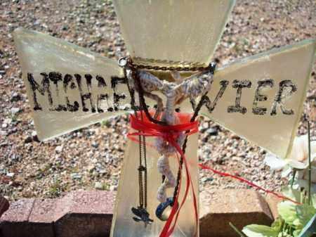 WIER, MICHAEL S. - Maricopa County, Arizona | MICHAEL S. WIER - Arizona Gravestone Photos
