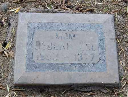 WILHELM, BEULAH - Maricopa County, Arizona | BEULAH WILHELM - Arizona Gravestone Photos