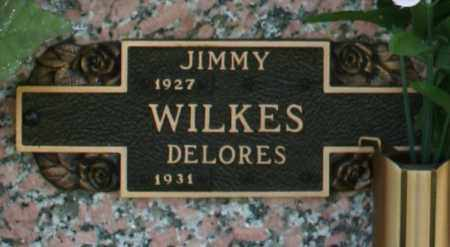WILKES, JIMMY M - Maricopa County, Arizona | JIMMY M WILKES - Arizona Gravestone Photos