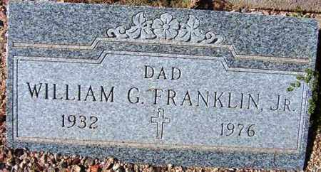 WILLIAM, WILLIAM G, JR - Maricopa County, Arizona | WILLIAM G, JR WILLIAM - Arizona Gravestone Photos