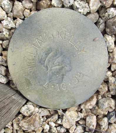 WILLIAM, KELLY - Maricopa County, Arizona | KELLY WILLIAM - Arizona Gravestone Photos