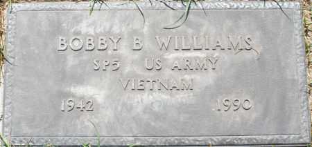 WILLIAMS, BOBBY B. - Maricopa County, Arizona | BOBBY B. WILLIAMS - Arizona Gravestone Photos