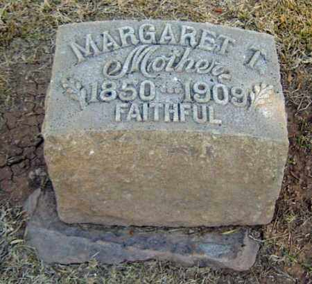 SEAGRAVES WILSON, MARGARET T. - Maricopa County, Arizona | MARGARET T. SEAGRAVES WILSON - Arizona Gravestone Photos
