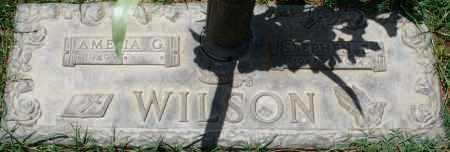 WILSON, STEPHEN E. - Maricopa County, Arizona | STEPHEN E. WILSON - Arizona Gravestone Photos