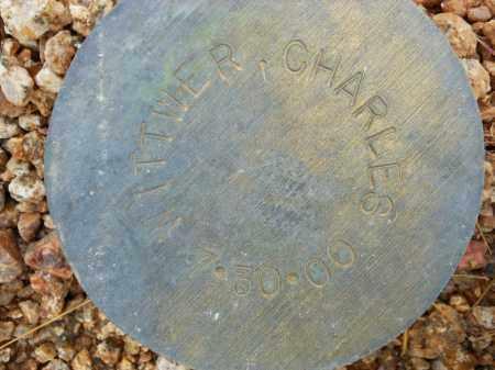 WITTWER, CHARLES - Maricopa County, Arizona | CHARLES WITTWER - Arizona Gravestone Photos