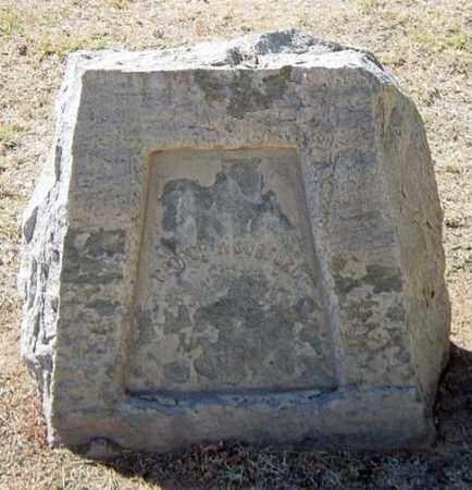 WOODFORD, GEORGE W. - Maricopa County, Arizona | GEORGE W. WOODFORD - Arizona Gravestone Photos