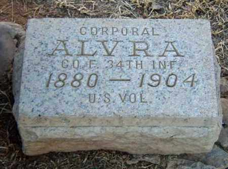 WORMELL, ALVRA R. - Maricopa County, Arizona | ALVRA R. WORMELL - Arizona Gravestone Photos
