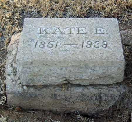 WORMELL, KATE E. - Maricopa County, Arizona | KATE E. WORMELL - Arizona Gravestone Photos