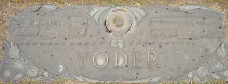 YODER, JOSEPH H. - Maricopa County, Arizona | JOSEPH H. YODER - Arizona Gravestone Photos