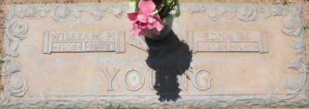 YOUNG, WILLIAM H. - Maricopa County, Arizona | WILLIAM H. YOUNG - Arizona Gravestone Photos